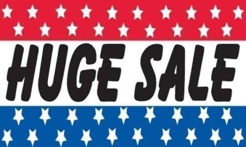 This Week At Bling . . . Huge Sale