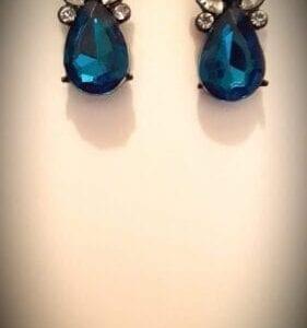 Angel Flair Earrings