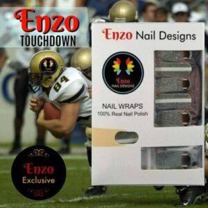 Enzo Touchdown