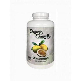 Akuamma – 600mg per capsule