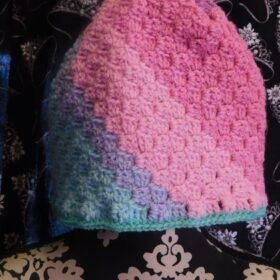 Draco C2C Hat