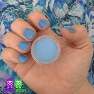DIP POWDER STARTER SET – SKY BLUE, SPARKLE PINK, WHITE