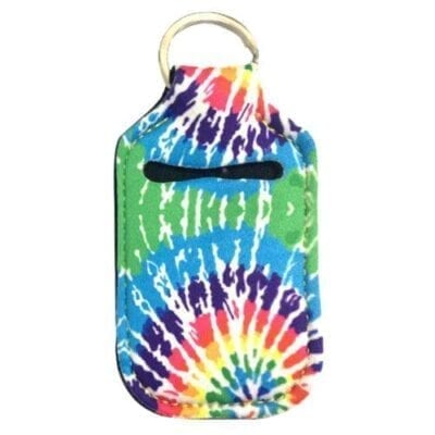 Purchase Any Sanitizer Holder & Get A FREE Bottle of Hand Sanitizer